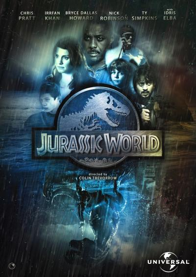 Download Jurassic World 2015 Hdts Subtitle Indonesia Muhammad Nur Fatwa